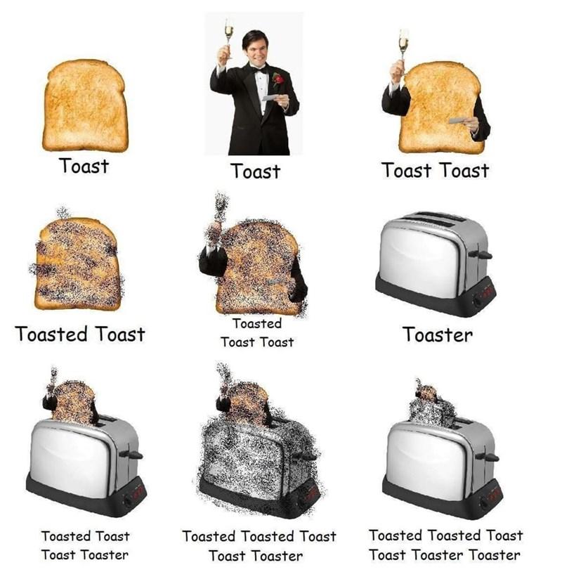Product - Toast Toast Toast Toast Toasted Toasted Toast Toaster Toast Toast Toasted Toast Toasted Toasted Toast Toasted Toasted Toast Toast Toaster Toast Toaster Toast Toaster Toaster