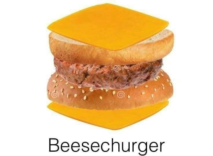 Food - Beesechurger