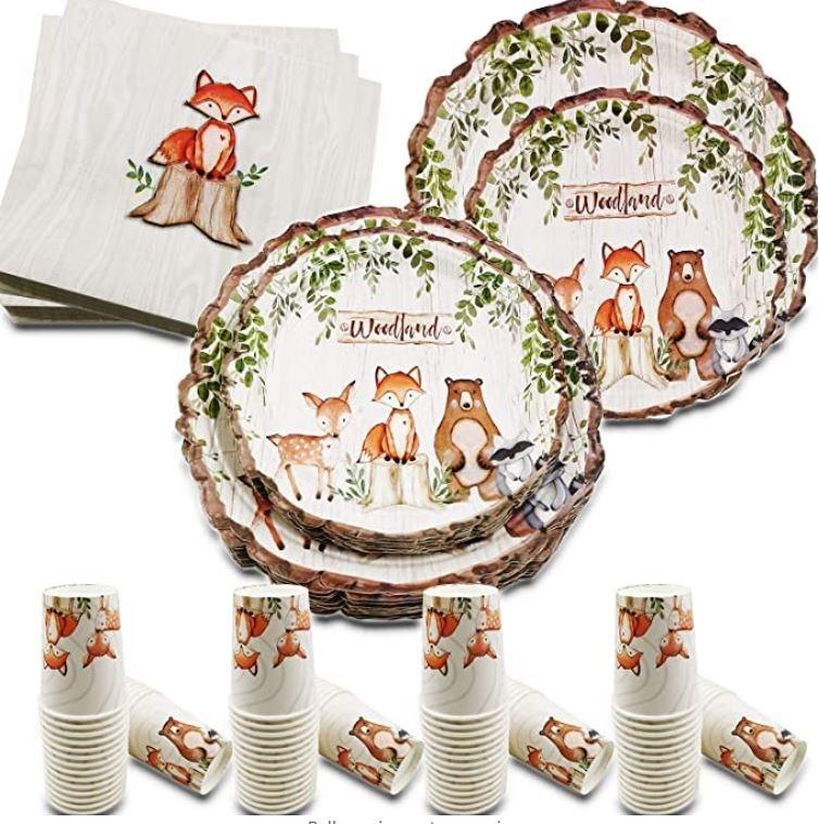 Tableware - Weadand- Weadhud