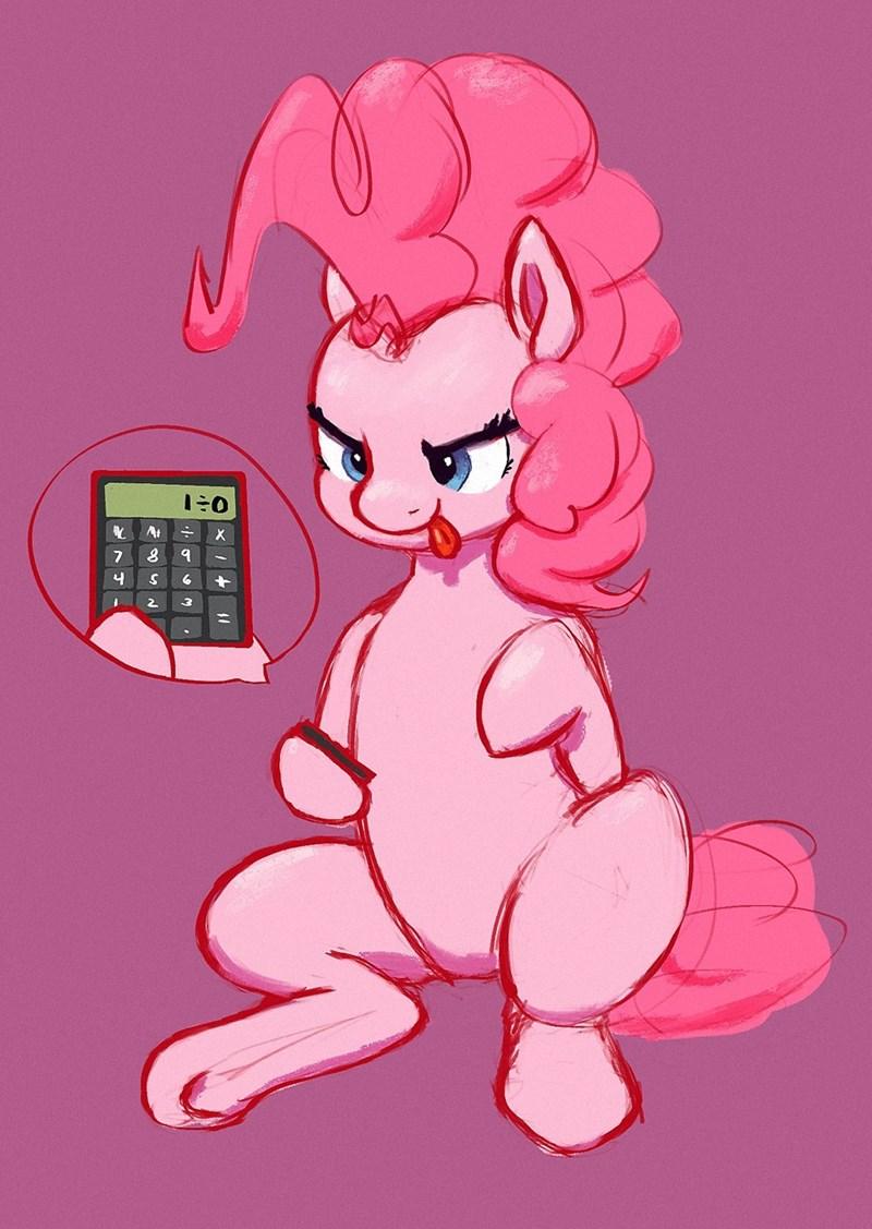 pinkie pie dummy horse - 9618629632
