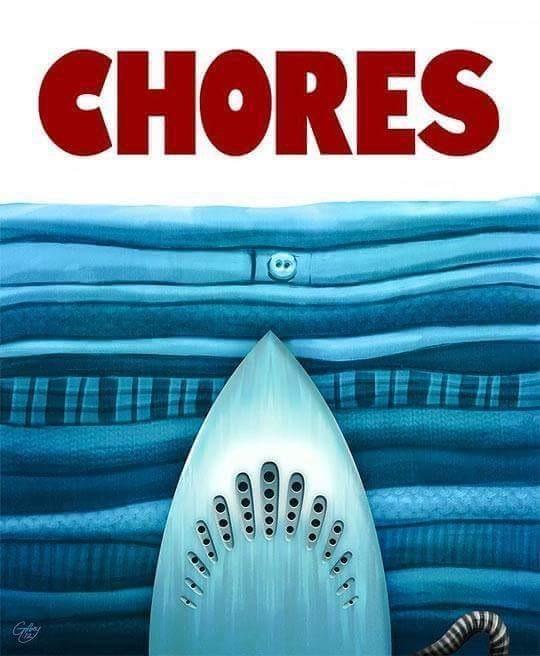 Azure - CHORES