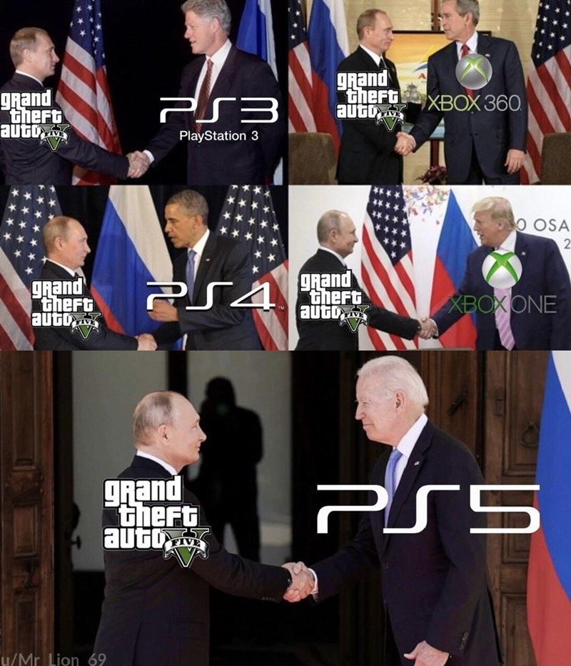 Outerwear - gRand theFt auto, gRand thert auto PS3 ХВОХ 360. PlayStation 3 O OSA 2 gRand gRand theFt auto auto XBOX ONE gRand theFt auto PS5 y/Mr Lion 69