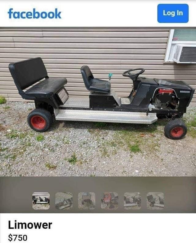 Wheel - facebook Log In Limower $750