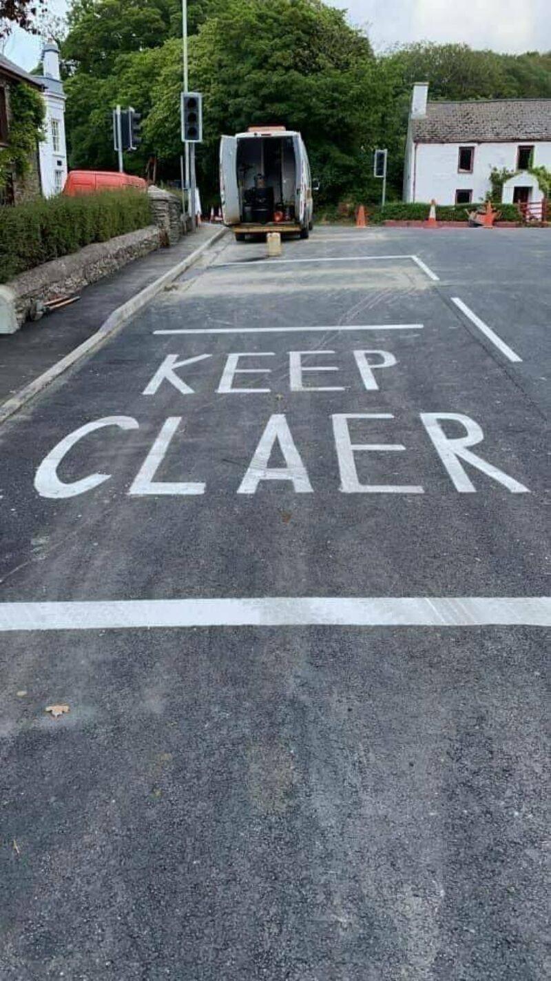 Plant - KEEP CLAER