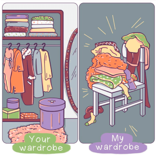 Product - Your wardrobe My wardrobe
