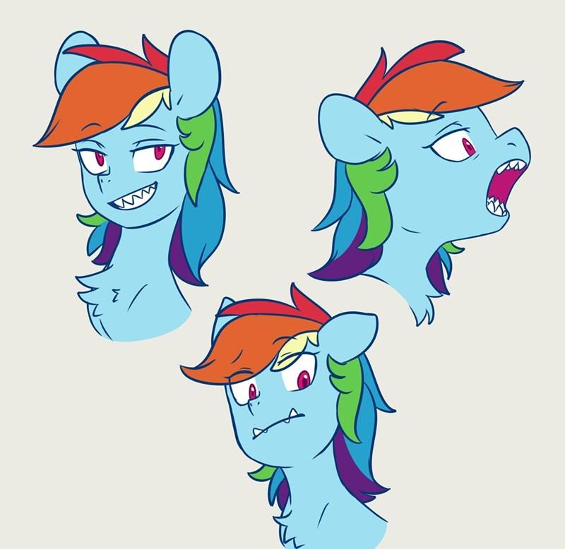 chub-wub rainbow dash - 9622877696