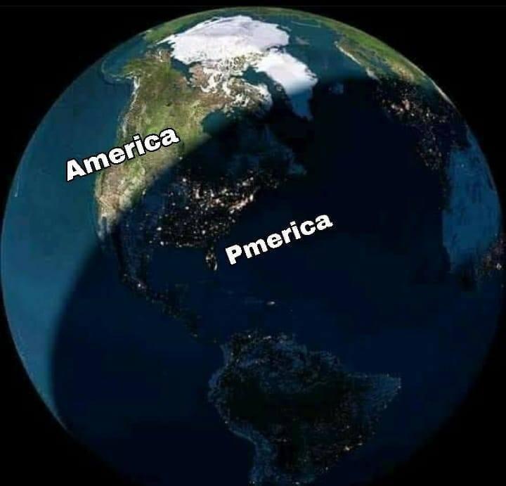 Atmosphere - America Pmerica