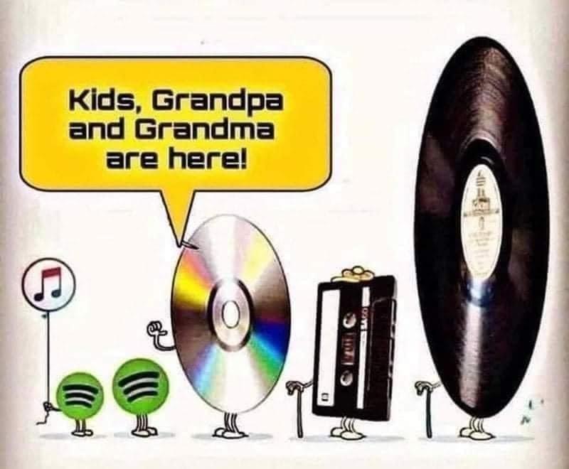 Tire - Kids, Grandpa and Grandma агe here!