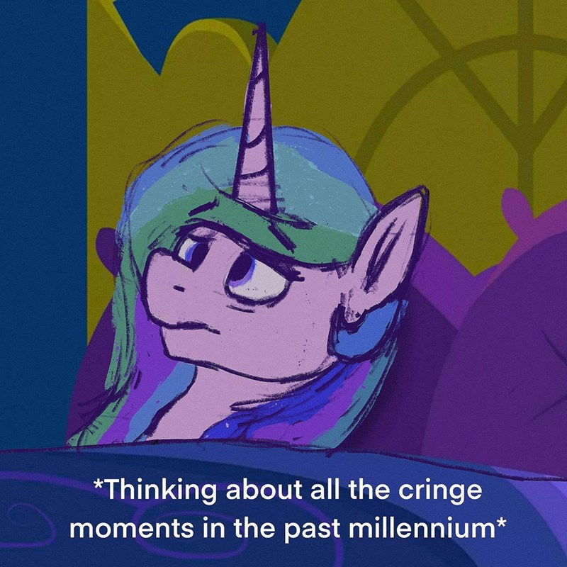 dummy horse princess celestia - 9624249856