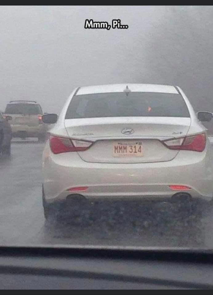Car - Mmm, Pi.. MMM 314