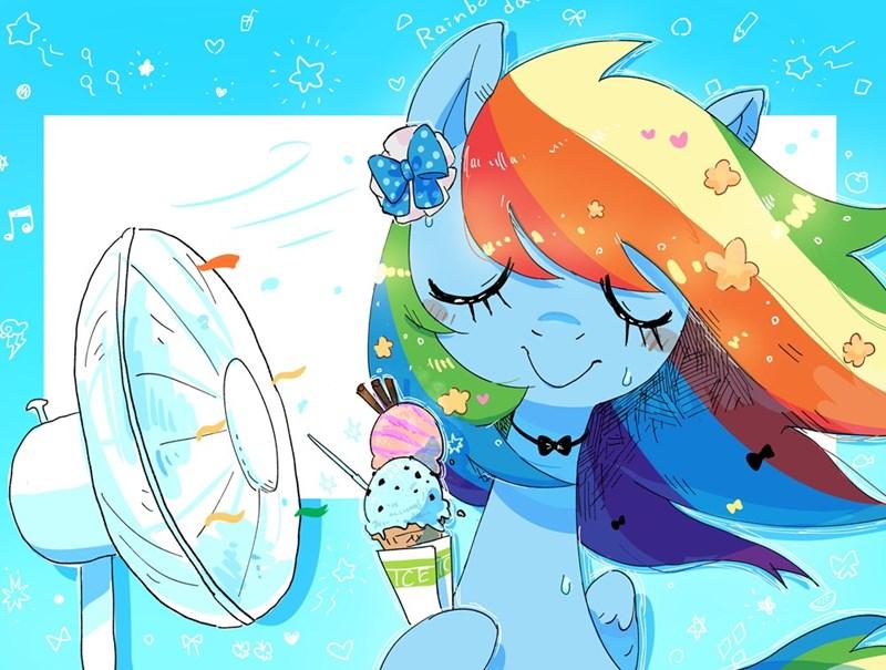 nendo rainbow dash - 9625617152