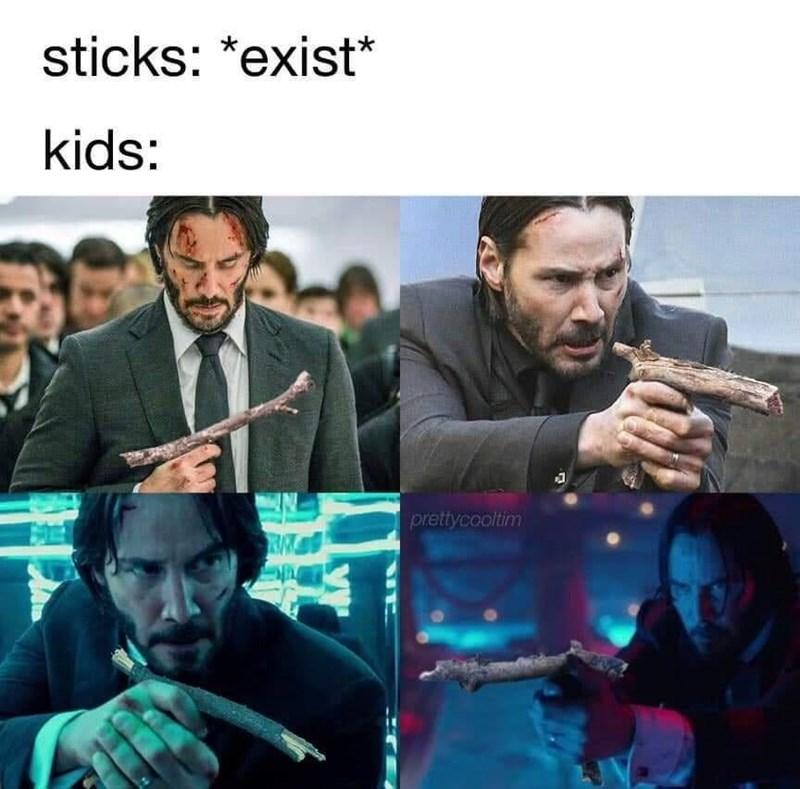 Outerwear - sticks: *exist* kids: prettycooltim
