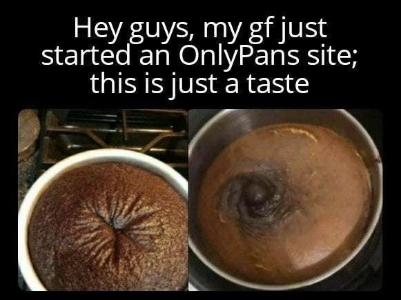 Organism - Hey guys, my gf just started an OnlyPans site; this is just a taste