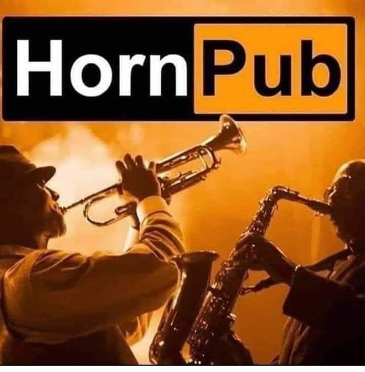Musical instrument - HornPub