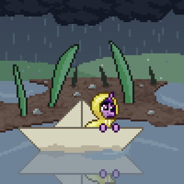 nitobit twilight sparkle pixel art - 9627333888