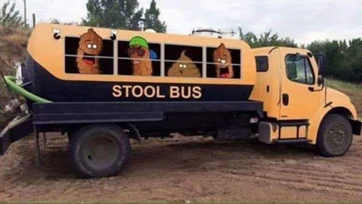 Tire - STOOL BUS
