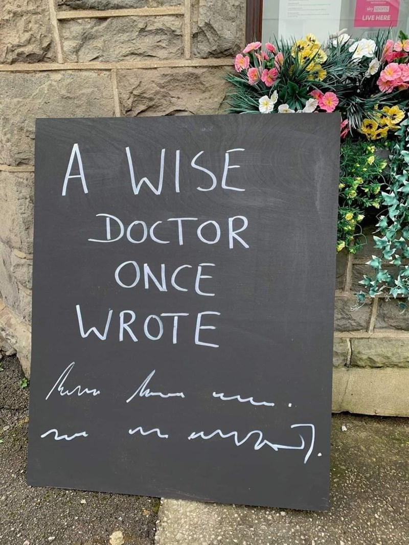 Plant - sky Sports LIVE HERE A WISE DOCTOR ONCE WROTE