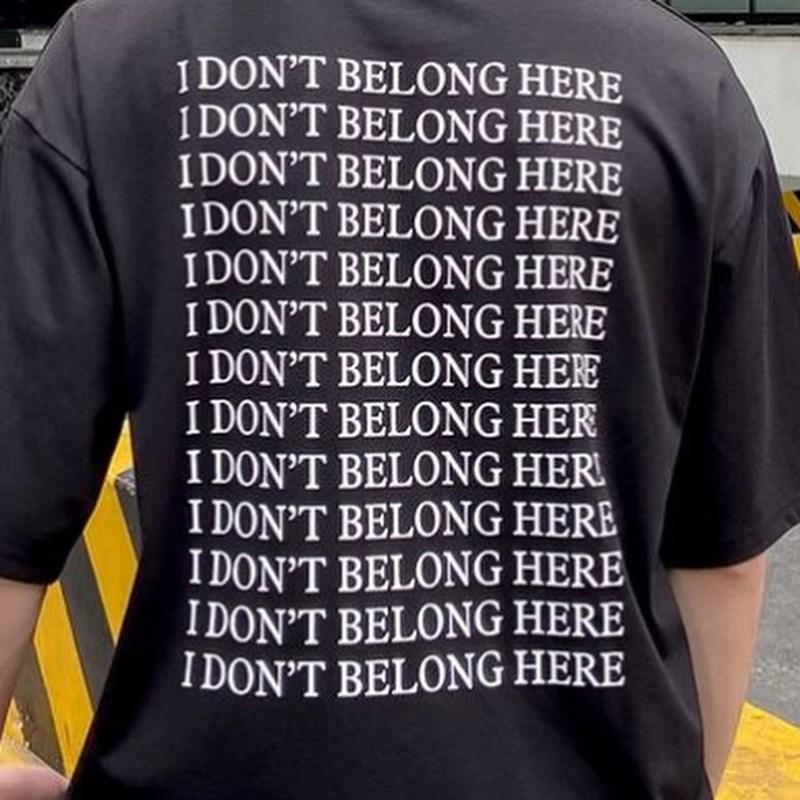 Joint - I DON'T BELONG HERE I DON'T BELONG HERE IDON'T BELONG HERE IDON'T BELONG HERE I DON'T BELONG HERE I DON'T BELONG HERE I DON'T BELONG HEE I DON'T BELONG HER I DON'T BELONG HER I DON'T BELONG HERE I DON'T BELONG HERE IDON'T BELONG HERE I DON'T BELONG HERE