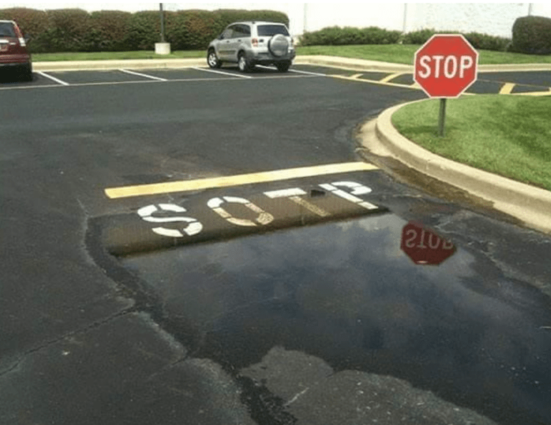 Car - STOP SOTP 2106
