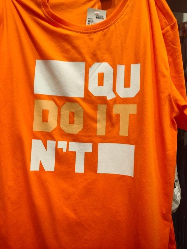Orange - NQU DOIT N'TI