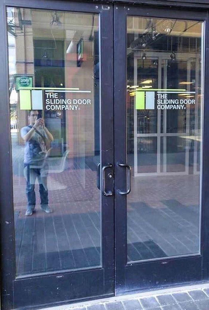 Fixture - THE SLIDING DO0OR COMPANY. THE SLIDING DOOR COMPANY.