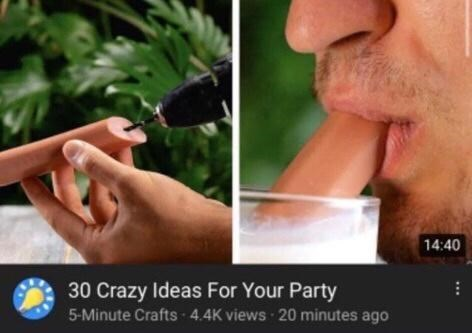 Plant - 14:40 30 Crazy Ideas For Your Party 5-Minute Crafts 4.4K views 20 minutes ago