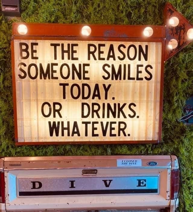 Motor vehicle - BOSE BE THE REASON SOMEONE SMILES TODAY. OR DRINKS. WHATEVER. ICLOSED D I V E
