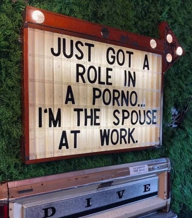 Plant community - JUST GOT A ROLE IN A PORNO.. I'M THE SPOUSE AT WORK. E NOONCE V.
