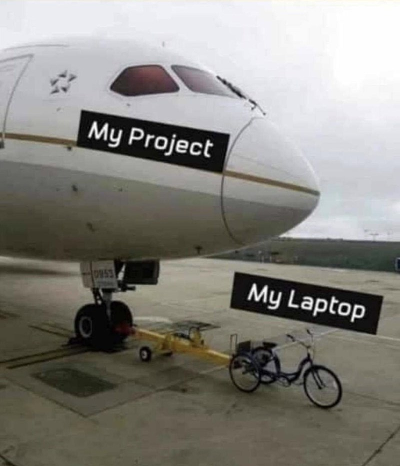 Wheel - My Project O953 My Laptop