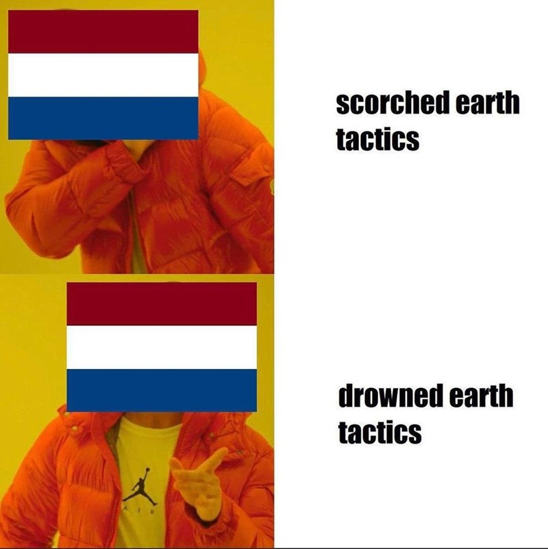 Product - Scorched earth tactics drowned earth tactics A IR