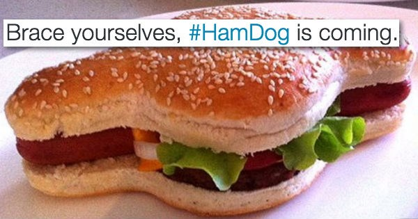 hot dog twitter list australia food hamburger - 963589