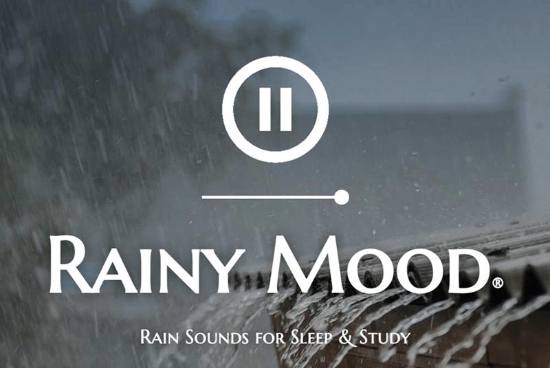 Flash photography - RAINY MOOD. RAIN SOUNDS FOR SLEEP & STUDY %3D