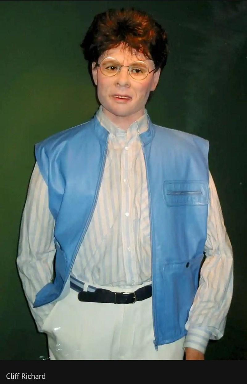 Outerwear - Cliff Richard