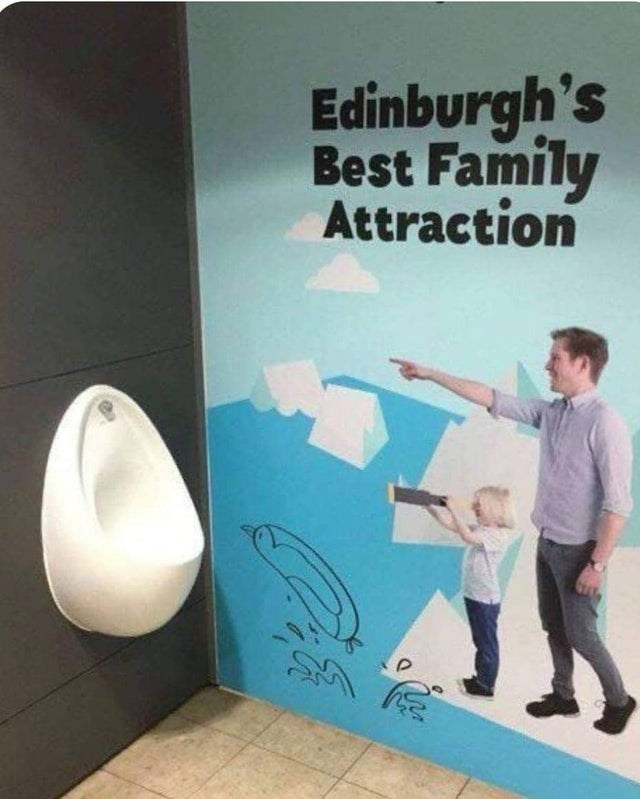 Gesture - Edinburgh's Best Family Attraction