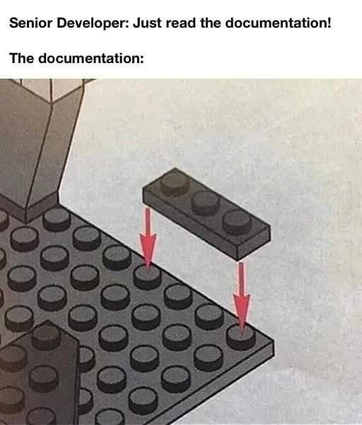 Rectangle - Senior Developer: Just read the documentation! The documentation: