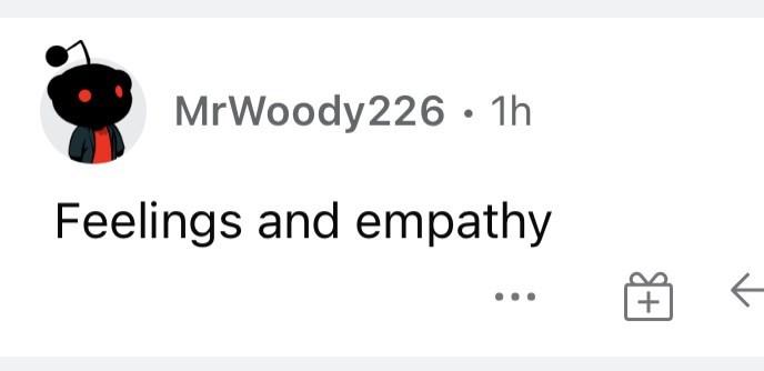 Automotive lighting - MrWoody226 • 1h Feelings and empathy +