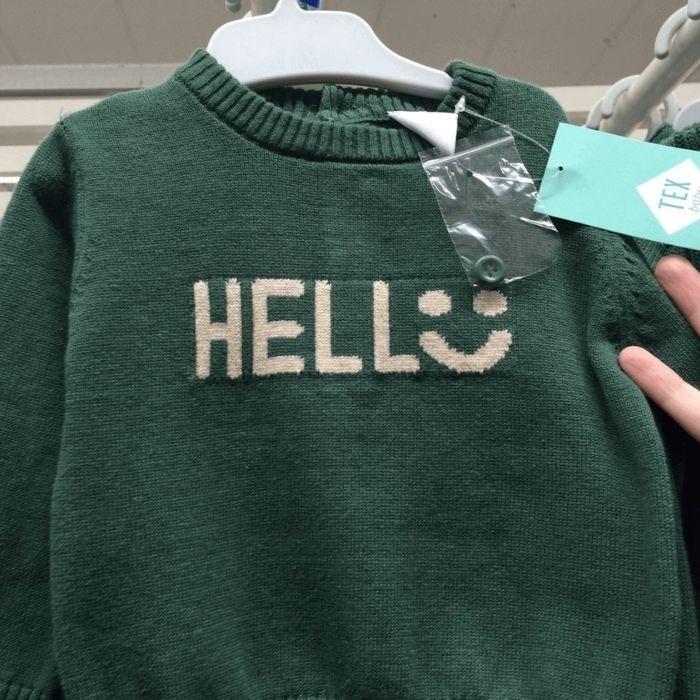 White - HELL TEX