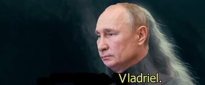 Forehead - Vladriel.