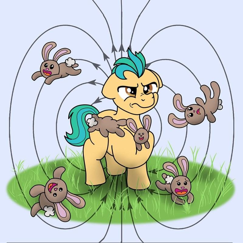 gen 5 hitch trailblazer pony-thunder - 9639376640