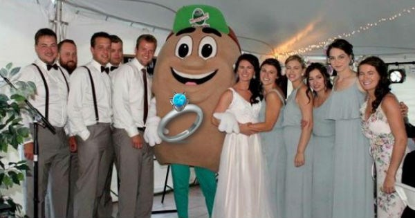 Canada list potato win-mascot wedding dating
