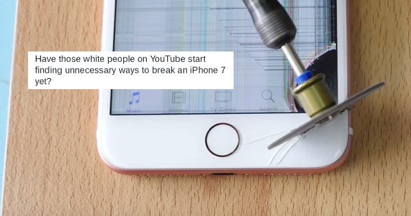 list youtube trends iphone - 968453