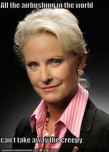 Cindy McCain,Republicans