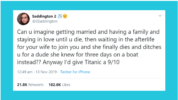 funny relationship tweets