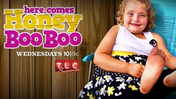 FAIL tlc honey booboo - 97541