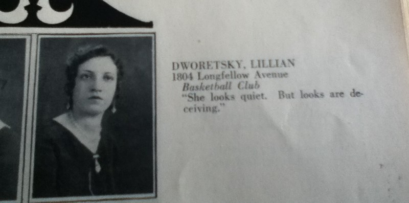 quotes,1931,photos,yearbooks,old timey,funny