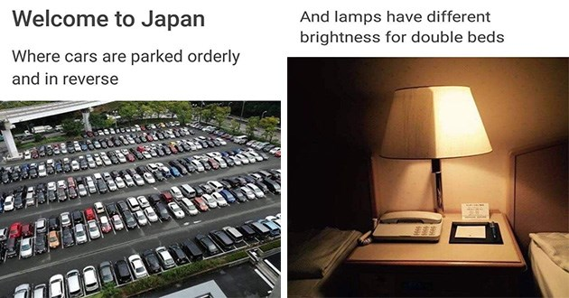 japan facts travel interesting