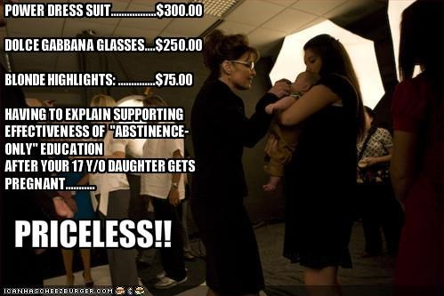 Republicans Sarah Palin - 982913280