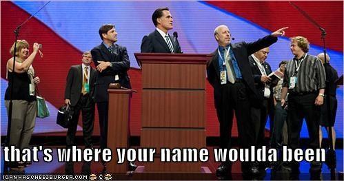 Mitt Romney,Republicans