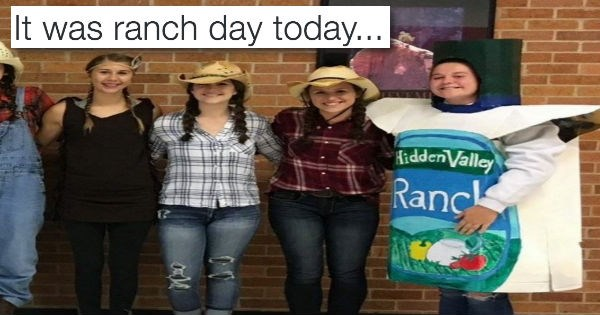 costume,school,list,pun,ranch,tweet