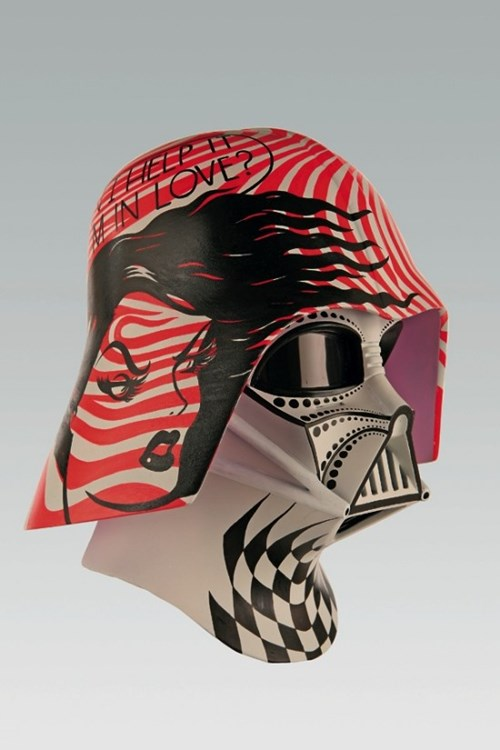 The Vader Project Gives the Sith Lord a New Look